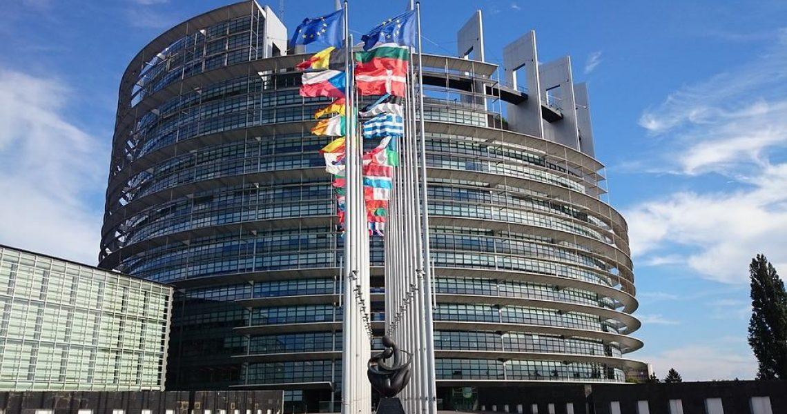 EUvaalit