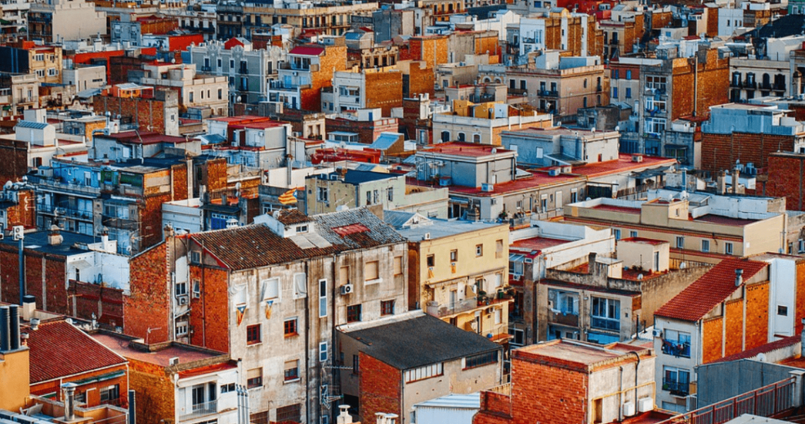 tutkitusti, tiede, tutkimus, maantiede, kaupunki, maaseutu, aktivismi, gentrifikaatio, vallankumous, Madrid